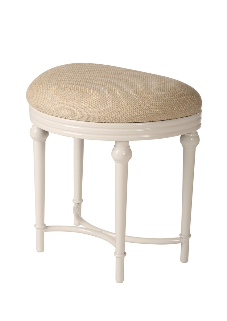 1000 Images About Vanity Stool On Pinterest