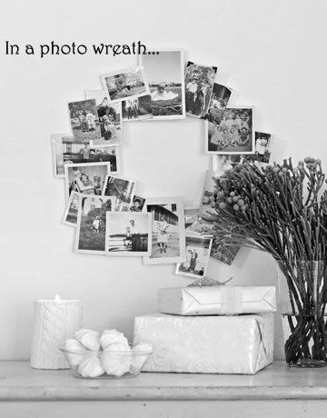 25 Examples Of How To Display Photos On Your Walls   wall product design    wall pictures photos interior design how to house display decorations Architectural Photography