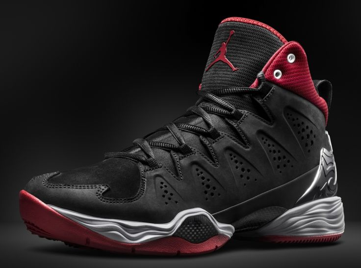 Jordan Melo M10 - Officially Unveiled - SneakerNews.com