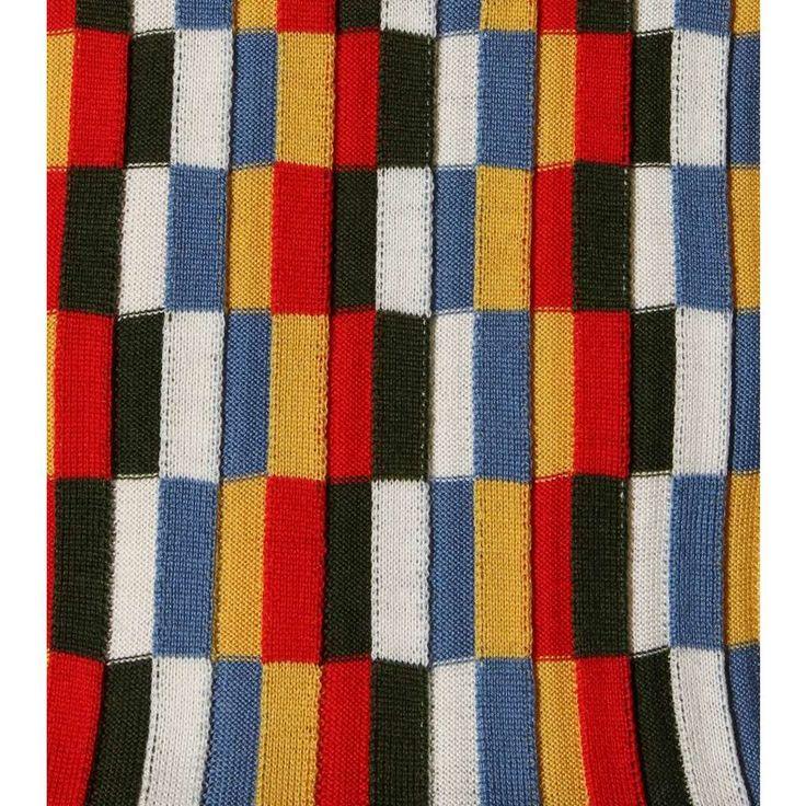 Loewe Ribbed wool sweater