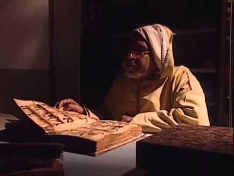 Legado Andalusí - 01. Origen de Al-Andalus (2/3) - YouTube