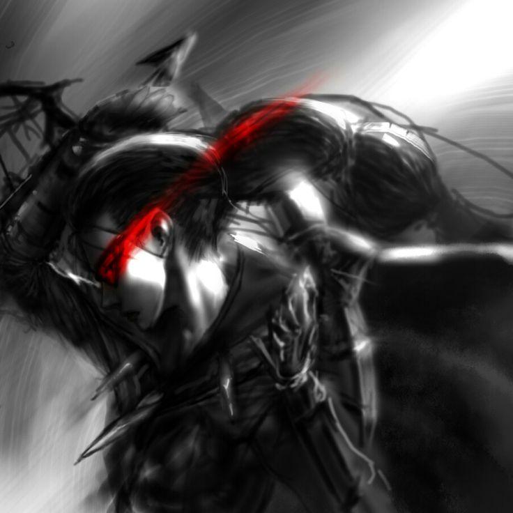 Vayne by Red_Name