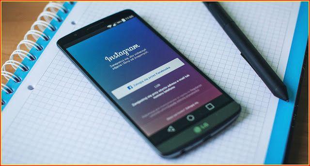 Langkah Cara Buat: Cara Membuat Email Instagram Menggunakan Akun Face...