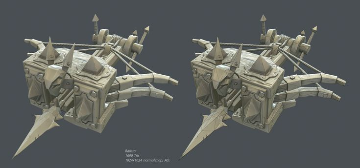 What Are You Working On? 2014 Edition - Page 251 - Polycount Forum