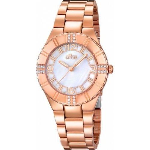 Reloj Lotus 15908-1 Trendy barato con circonitas. 87€  http://relojdemarca.com/producto/reloj-lotus-15908-1-trendy/