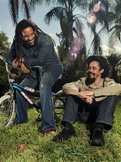 marley brothers | Ziggy Marley | WELCOME TO JAMROCK The 2004 single by Damian Marley ...