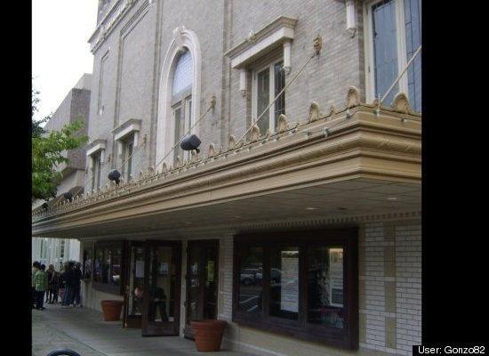 Everett wa movie theaters