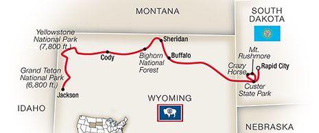 Western National Parks  InteleTravel Independent Travel  candithomas.inteletravel.com