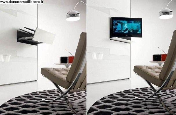 Armadio Fimar  Emotion  con TV  Lcd  o Plasma