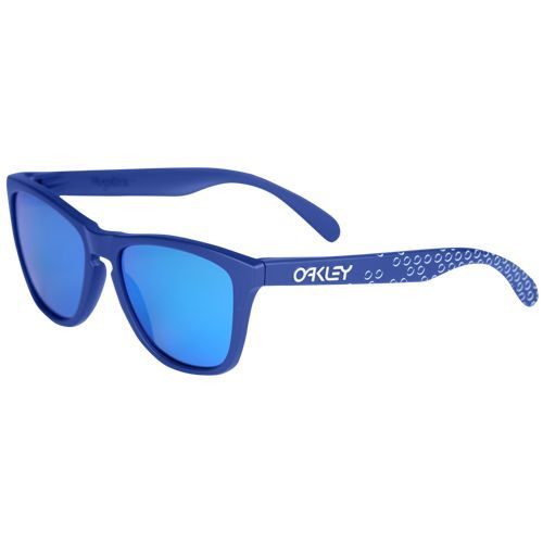 Oakley Frogskins Sunglasses - Mens