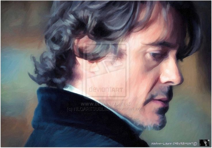Holmes Robert Doney Jr Films Sherlock Holmes by NLCARTSUBLIME.deviantart.com on @deviantART