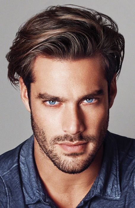 FashionBeans showcases all the latest men's hairstyle trends & photos in our gallery. Filter by short, medium, long, curly, afro and celebrity hair to find your next haircut.