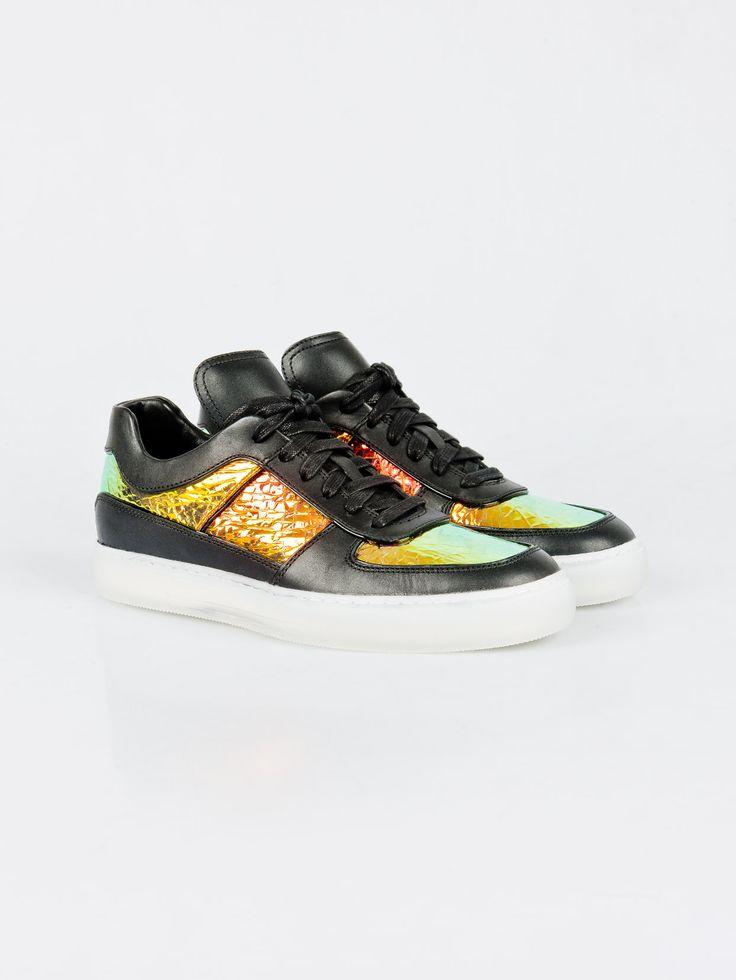 ALEJANDRO INGELMO , Toby Ayakkabı #shopigo#shopigono17#menswear#sneakers