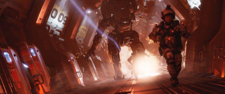 Custom Titanfall 2 Screenshots Look Absolutely Beautiful