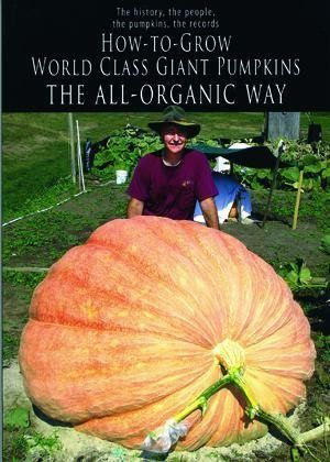 15 best images about how to grow a garden on pinterest for Best pumpkins to grow