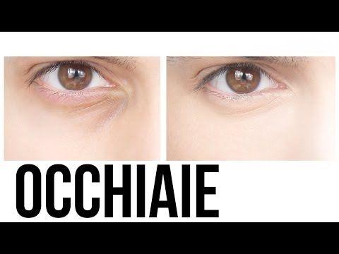 CORREZIONE OCCHI: Introduzione | MrDanielmakeup - YouTube