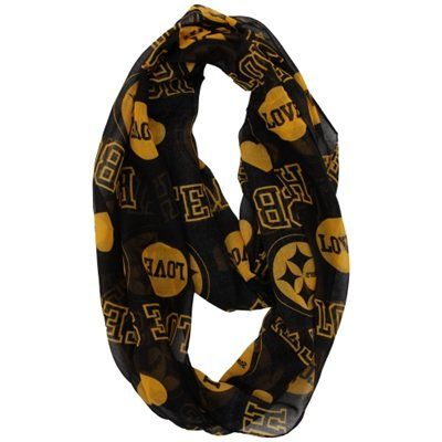 Pittsburgh Steelers Love Scarf