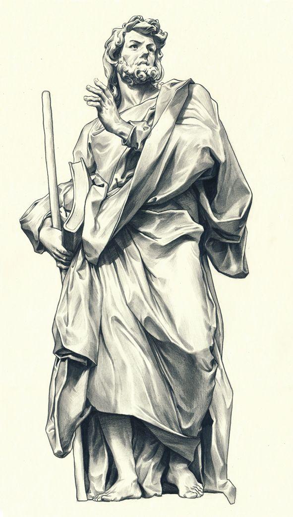 St. Jacobus Minor Ap