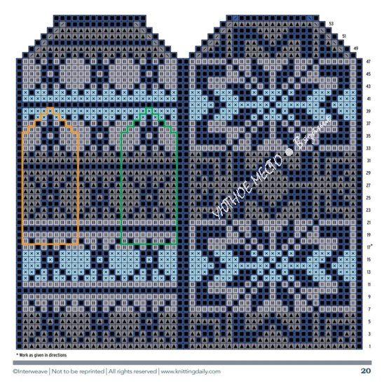 УЮТНОЕ МЕСТО ● Вязание ● Рукоделие ●