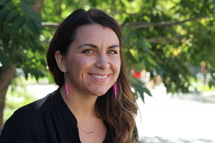 Dr. Julie Nagam - University of Winnipeg & Winnipeg Art Gallery Chair in History of Indigenous Arts in North America