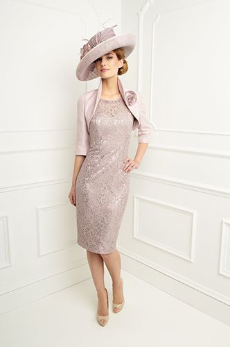 MBJCSS1324 - John Charles -  Mother Of The Bride Outfits