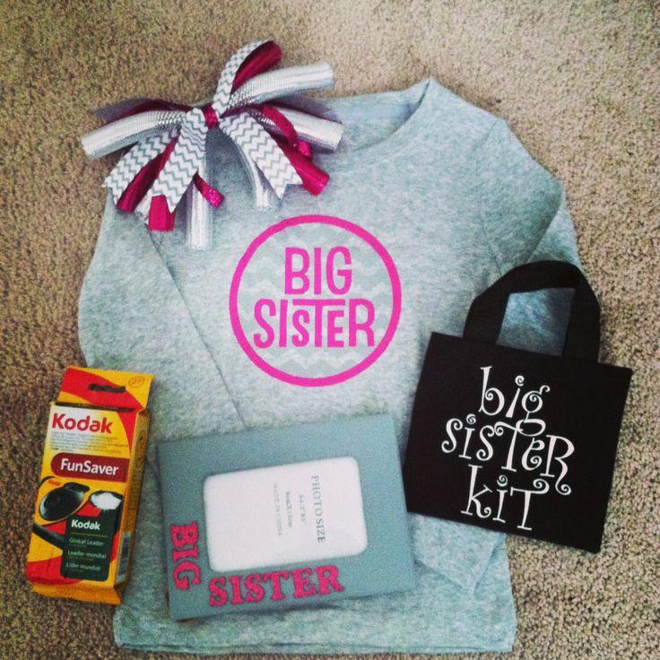 29 best Marlie\'s Big Sister bag images on Pinterest | Big sisters ...