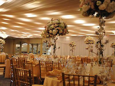 Pines Manor Edison New Jersey Wedding Venues 1