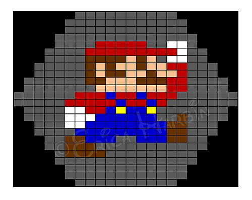 4794fa69cc5d7c42ed13dcfc2fd2e899 knitting projects knitting ideas 181 best club play room images on pinterest super mario bros  at honlapkeszites.co