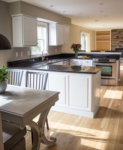 Adding value to your kitchen on a budget home kitchen for Best quality kitchen cabinets for the price