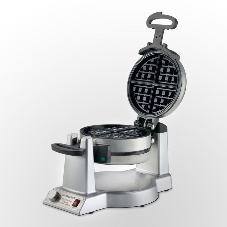 Have to have it waring pro wmk600 professional belgian