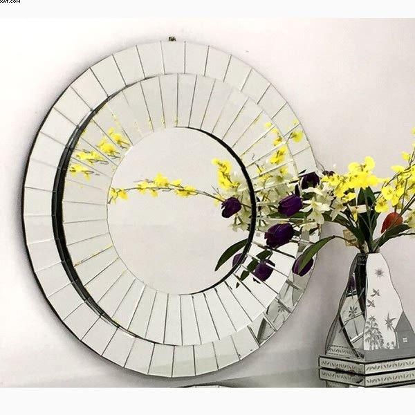 Les 25 meilleures id es de la cat gorie miroirs ronds sur for Miroir rond ikea