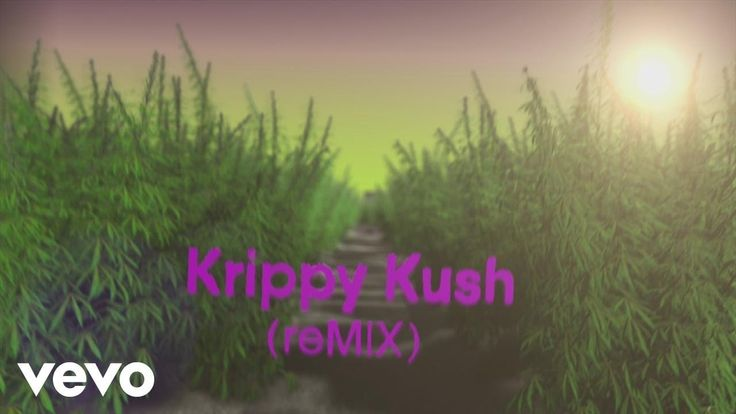 Farruko, Nicki Minaj, Bad Bunny - Krippy Kush (Remix)[Lyric Video] ft. 2...