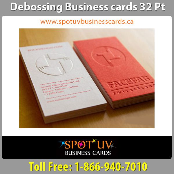 23 best letterpress printing debossed business cards debossing big offer high quality debossing business cards reheart Images