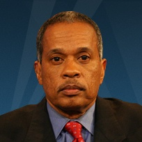 Juan Williams - One of the honest and good guys