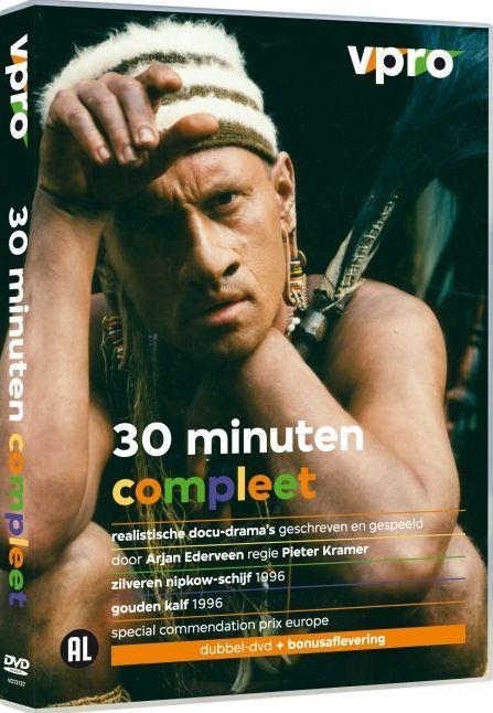 1995-1996 - 30 Minuten met Arjan Ederveen (Thirty Minutes)