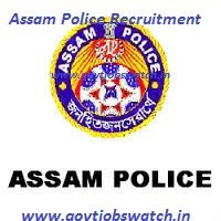 Apply for Assam Police Jobs 2017 here Assam Police Recruitment 2017, Assam Police Bharti Online Application Forms 2017, www.assampolice.gov.in