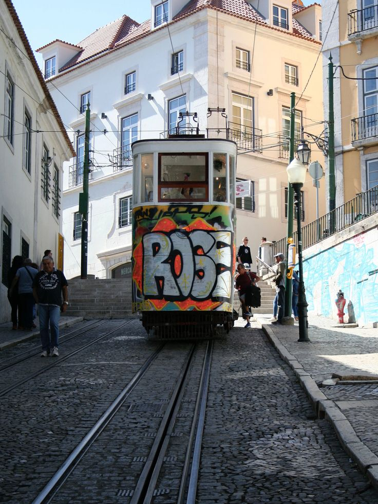 Working abroad in Spain and Portugal - Lisbon