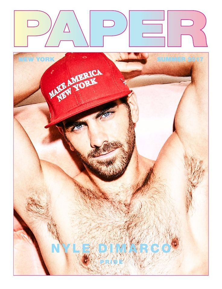 Join us at PAPER in June and July as we celebrate Pride online with a series of digital-only covers, features, and galleries celebrating and supporting the diversity, beauty, resiliency, and humor of the LGBTQ community. In today's digital cover, we spoke with Deaf model Nyle DiMarco about life be...