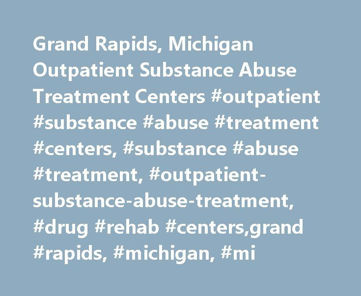 best drug recovery michigan
