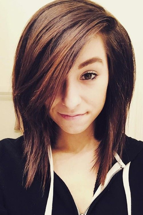 Christina Grimmie Hair | Steal Her Style