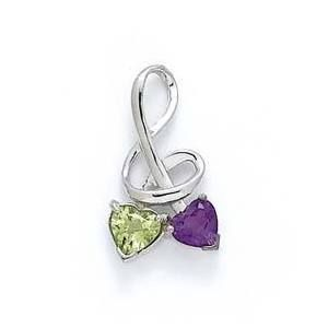 9 peridot amethyst jewelry pinterest peridot and amethyst pendant google search mozeypictures Image collections