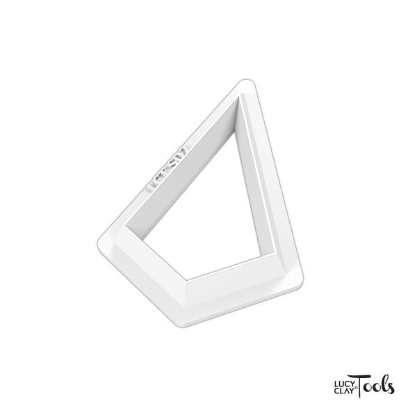 LC Cutter 1550 | Order at LC Store EU http://www.lucyclaystore.com/en/70-lcc-sets l LC Store USA http://www.lucyclaystore.com/usa/69-lcc-sets | Inspiration https://issuu.com/lctools/stacks/4863266ed37549ee85adbac06ff1ed7d