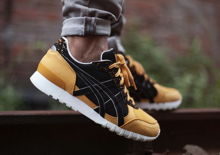 "Chubster favourite ! - Coup de cœur du Chubster ! - shoes for men - chaussures pour homme - sneakers - boots - hanon x ASICS x Onitsuka Tiger ""Glover Pack"""