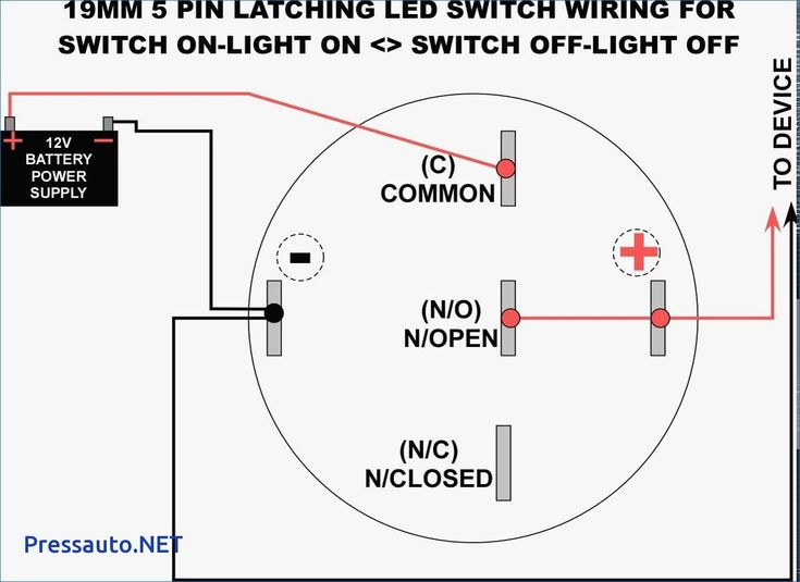 Best Relay Wiring Diagram 5 Pin Bosch 3 Prong Headlight