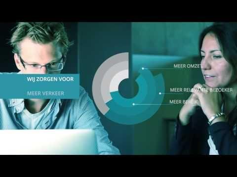 Maak kennis met daar[om] - Online Marketing Bureau Groningen