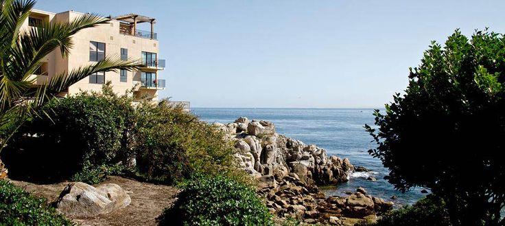 California Central Coast Hotel - Monterey Bay Inn