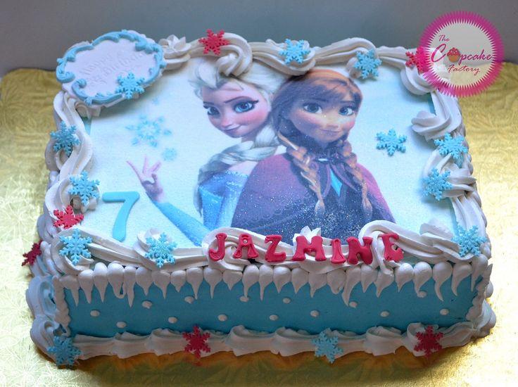 https://flic.kr/p/DdexCA   Frozen sheet cake