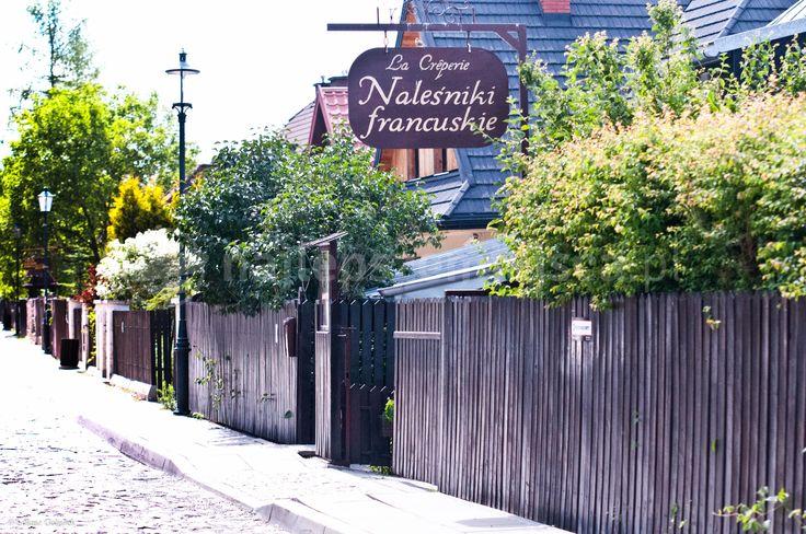 Restauracja Naleśniki Francuskie Kazimierz Dolny