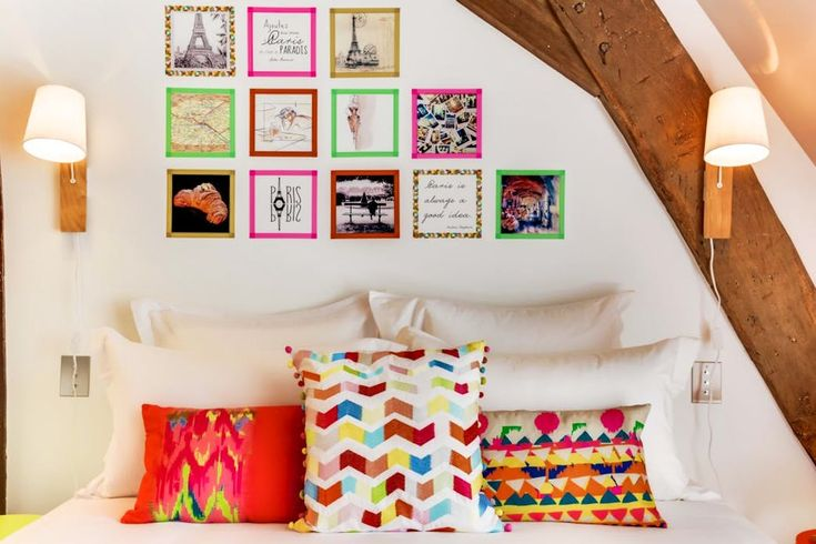 Sweet Inn Apartment Place des Vosges 16, Paris, France