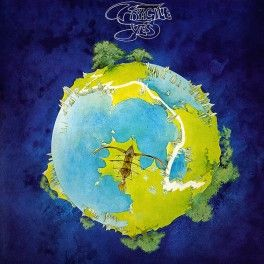 Yes+Fragile+LP+180+Gram+Vinyl+Kevin+Gray+Cohearent+Audio+Gatefold+Cover+Rhino+2016+USA+-+Vinyl+Gourmet